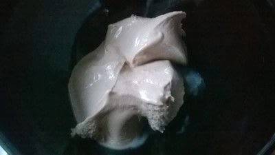 How to make chocolate ice cream. Chocolate Ice Cream  - Step 8