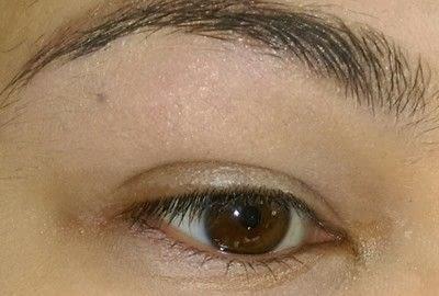 How to create a smokey eye. LimeCrime Venus 2 Colorful Smokey Eye - Step 1