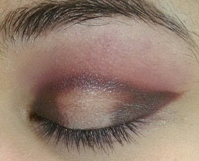 How to create a smokey eye. LimeCrime Venus 2 Colorful Smokey Eye - Step 3