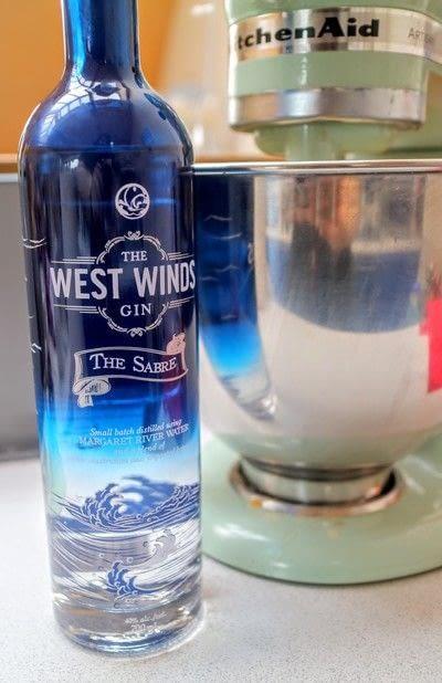 How to bake a lamington. West Winds Lamingtons - Step 2