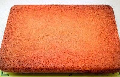 How to bake a lamington. West Winds Lamingtons - Step 6