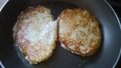 How to cook mashed potato. Irish Boxty Potato Cakes - Step 5
