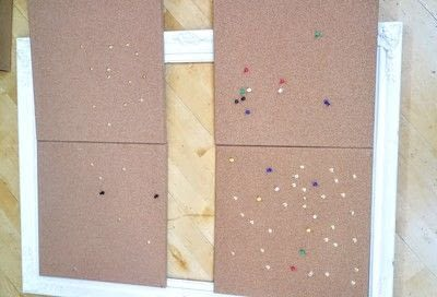 How to make a craft organizers. Bead Gallery - Step 2