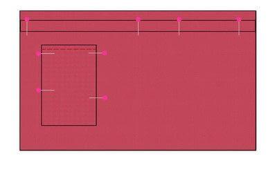 How to make a toolbelt. Crafty Toolbelt - Step 9