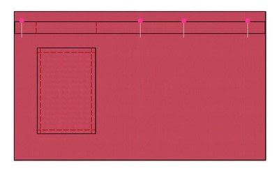 How to make a toolbelt. Crafty Toolbelt - Step 10