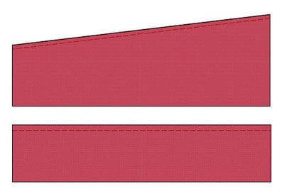 How to make a toolbelt. Crafty Toolbelt - Step 12