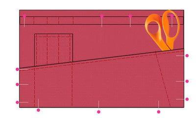 How to make a toolbelt. Crafty Toolbelt - Step 14