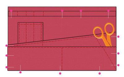 How to make a toolbelt. Crafty Toolbelt - Step 15