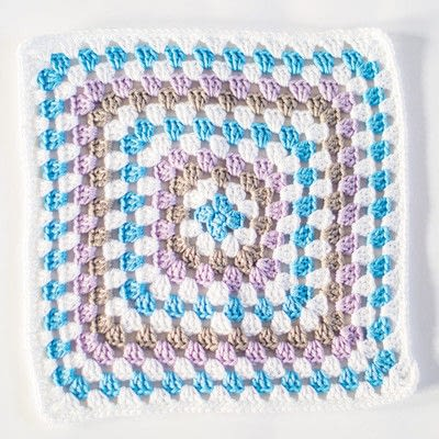 Amigurumi First Toy Elephant Crochet Security Blanket Pattern | 400x400