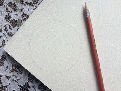 How to paint a piece of watercolor art. Watercolor Succulent Tutorial - Step 5