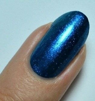 How to paint an animal print nail. Zebra Nail Art  - Step 1