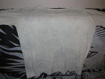 How to paint a t-shirt. Diy Styrofoam Print On T Shirt - Step 1