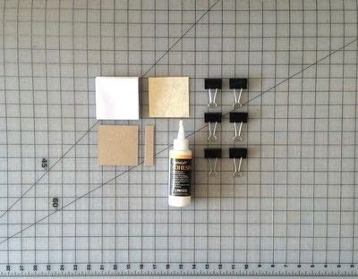 How to make a notebook journal. How To Make A Recycled Paper Pad With Shelf Life Art & Supply Co.! - Step 8