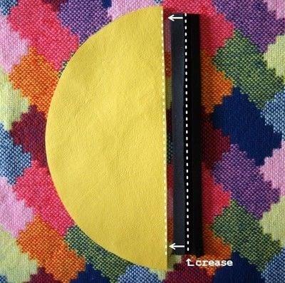 How to make a novetly bag. Novelty Purse  - Step 13