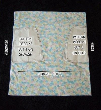 How to make a wrap skirt. Easy Breezy Wrap Skirt - Step 9