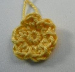 How to make a crochet. Amigurumi Cactus - Step 4