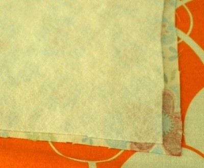 How to make a tablet sleeve. Tablet Tote Bag - Step 2