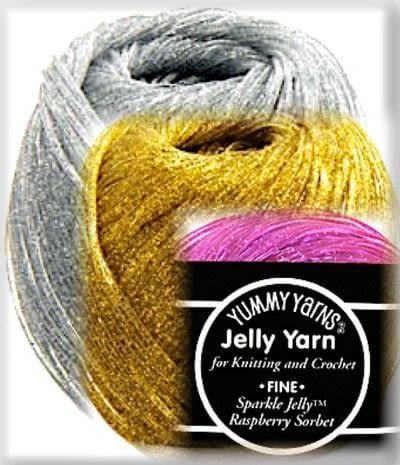 How to make a wrapped bangle. Jelly Bangles - Step 5