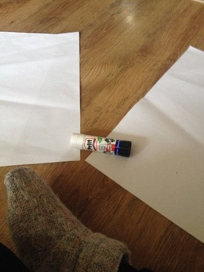 How to make a circle skirt. How To Draft Your Own Circle Skirt - Step 2