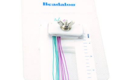 How to make a cuff. Artistic Wire Braided Cuff Bracelet - Step 4