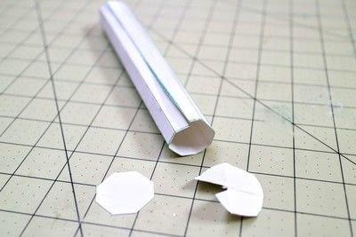 How to make a zipper pouch. 3D VS 2D Pencil Case - Step 1