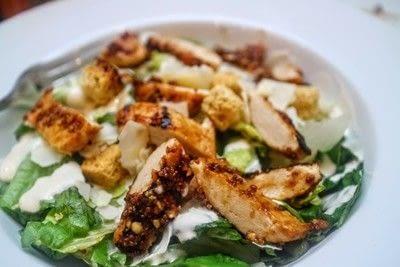 How to cook a chicken dish. Honey, Mustard & Cashew Chicken - Step 7
