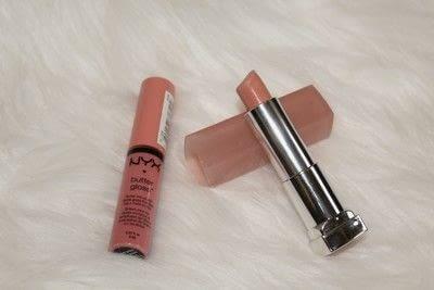 How to create a natural eye makeup. Jessica Alba Natural Makeup Look - Step 5