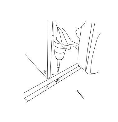 How to make a bench. Reading Bench - Step 6