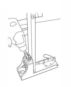 How to make a chair. Rocking Chair - Step 6