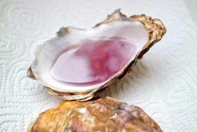 How to make a shell candle. Seashell Candles - Step 7