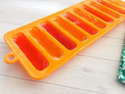 How to make soap. Diy Soap Jellies - Step 7