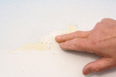 How to paint a piece of watercolor art. Laying A Graduated Wash - Step 7