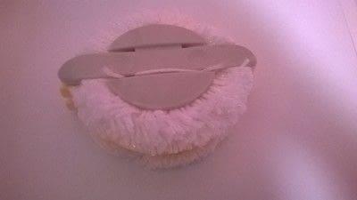 How to make a misc. Woollen Snowmen Decorations - Step 2