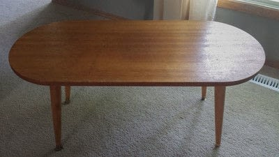 How to make a coffee table. Distressed Coffee Table Diy - Step 1