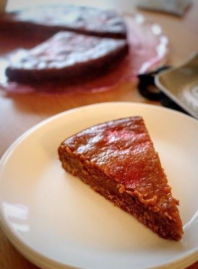 How to bake a pumpkin pie. Orange Spiced Pumpkin Pie - Step 5