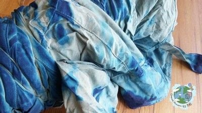 How to dye a dyed dress. Diy Dye Your Dress - Step 2