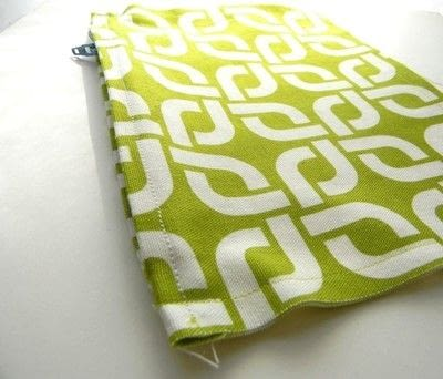 How to make a zipper pouch. Easy Zipper Pouch - Step 5