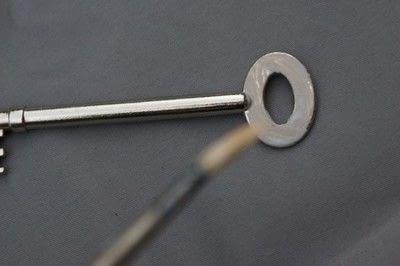 How to make jewelry. Flocking Applicator - Step 31