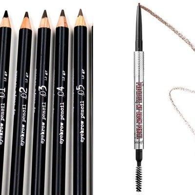 How to create a black eye makeup loop. Oil Slick Eye Make-Up Tutorial  - Step 1