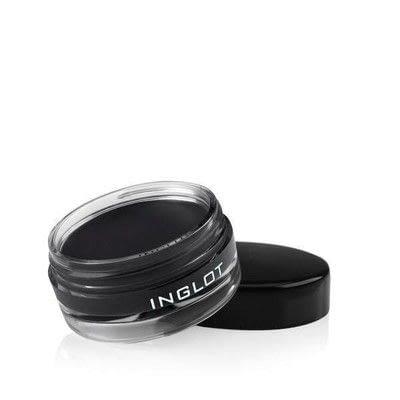 How to create a black eye makeup loop. Oil Slick Eye Make-Up Tutorial  - Step 3
