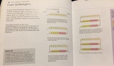 How to make jewelry. Basic beading - Step 1