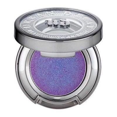How to create a smokey eye. Purple Winged Smokey Eye - Step 9