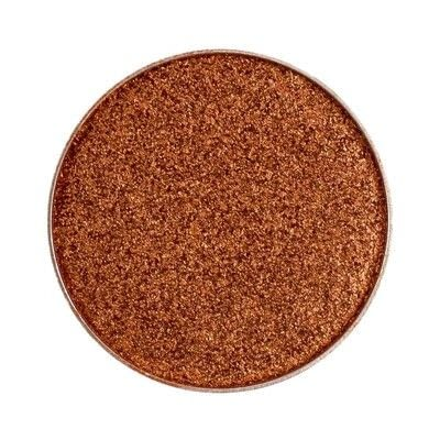 How to create a smokey eye. Everyday Copper Smokey Eyes - Step 2