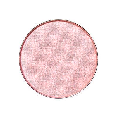 How to create a metallic makeup look. Rose Gold Eyes With Pink Metallic Lips / Boho Makeup - Step 2