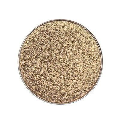 How to create a metallic makeup look. Rose Gold Eyes With Pink Metallic Lips / Boho Makeup - Step 3
