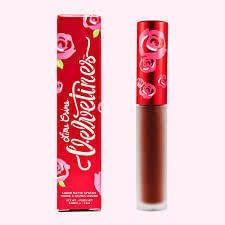 How to create a smokey eye. Berry Smokey Eye With Bold Lips - Step 8