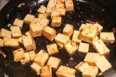 How to cook a curry. Tomato & Honey Butter Paneer - Step 9