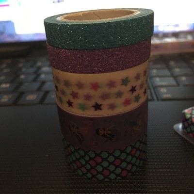 How to make a misc. Upcycled Claire's Jewelry Containers - Step 3