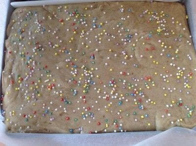 How to make fudge. Gingerbread Fudge - Step 4