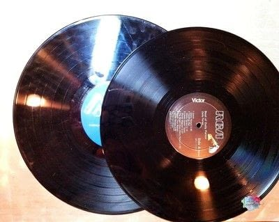 How to make an office accessory. Diy Record Chalkboard - Step 1
